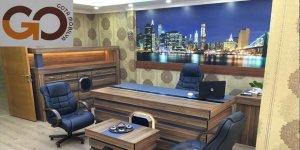 GOTA Ofis Mobilyaları Kars'ta Bayilik Verecek