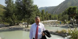Ahıskalılar Vakfı Başkanı Mehmet Oğuz hayatını kaybetti