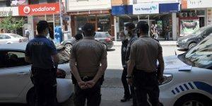 Kars'ta 475 kişiye ceza yağdı
