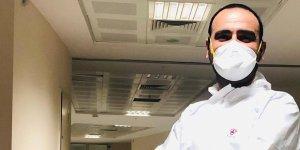 """Dr. Perincek: """"Maskemizi takalım herkese örnek olalım"""""""