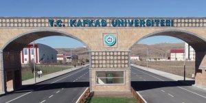 KAÜ'nün özel güvenlik programında boy şartı kaldırıldı