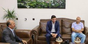 Işık Çapanoğlu ve Alper Yıldırım ödüle layık görüldü