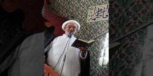Ehlibeyt Mektebi'nin değerli alimlerinden Hacı Şeyh Hasan Baykoca vefat etti