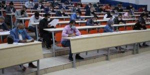 KATSO'da galericiler için mesleki yeterlilik belgesi sınavları düzenlendi