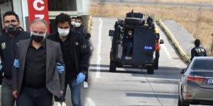 Gözaltına alınan Bilgen Ankara'ya gönderildi