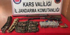 Jandarma ve komandolar cinayet zanlılarını Çemçe Madur'da yakaladı
