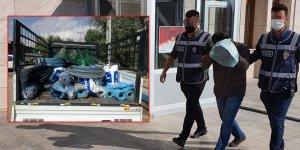 Kars'ta hırsızlar bir kişinin ölümüne sebep oldu
