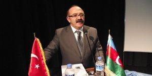 Kars Azerbaycan Dostluk ve Dayanışma Derneği Başkanı Göksal Kaygısız'dan Ermenistan'a Tepki