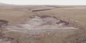 DSİ, Kars'a 8 adet HİS göleti kazandıracak