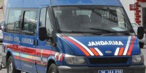 Kars'ta silahlı kavga 13 gözaltı