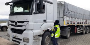 Kars'ta, Ağustos ayında 92 bin dolar ihracat yapıldı
