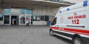 Kars'ta attan düşen adam hayatını kaybetti