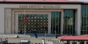 Kars'ta bir doktor FETÖ operasyonunda gözaltına alındı