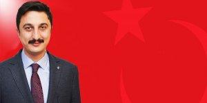 KATSO Başkanı Ertuğrul Alibeyoğlu'ndan 29 Ekim mesajı