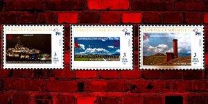 Kars'ın kurtuluşunun 100. yıl anısına özel posta pulu!