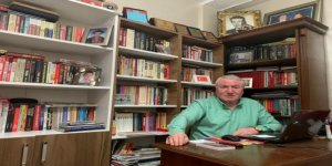 Oktay AKTAŞ : Kars'ın düşman işgalinden Kurtuluşunun 100. yılı kutlu olsun
