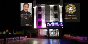 Arifoğlu Kars Airport Otel hizmete açıldı