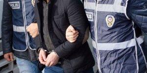Kars'ta 18 yıl cezası bulunan firari şahıs yakalandı