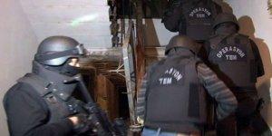 Kars'ta 2 kişi gözaltına alındı