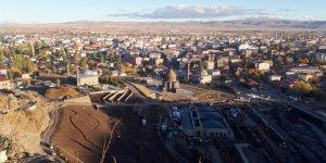 Kars'ta Ekim ayında ihracat 40 bin dolar ithalat yapıldı