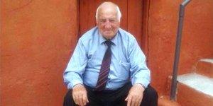 Gazeteci Hıdır Amcamızı kaybettik