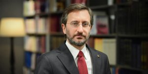 """İletişim Başkanı Fahrettin Altun: """"Çalışan Gazeteciler Günü'nü kutluyorum"""""""
