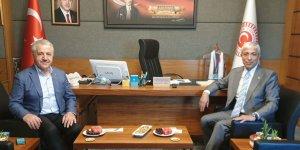 Kars'a, Sosyal Koruma Kalkanı kapsamında 59 milyon 163 bin TL ödeme yapıldı