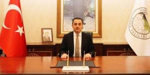 Vali Öksüz, Kars Belediyesi ile ilgili olarak ilk kez konuştu