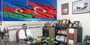"""""""Azerbaycan'da ki """"Kanlı Ocak"""" katliamını unutmadık, unutturmayacağız"""""""