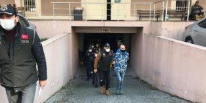 FETÖ operasyonunda 25 tutuklama