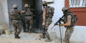 Terör operasyonu: 17 gözaltı kararı