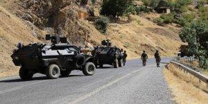 Kağızman'da bazı bölgeler özel güvenlik bölgesi ilan edildi