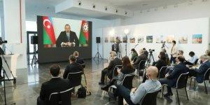 """""""Azerbaycan, Türkiye-Ermenistan sınırının açılması konusunda olumsuz görüş bildirmeyecektir"""""""