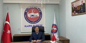 Diyanet-Sen Kars Şube Başkanı Ebubekir Keleş'in 28 Şubat Post-Modern Darbe girişimi açıklaması