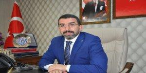 """Ak Parti Kars İl Başkanı Çalkın : """"CHP Heyetinin Sözde Kars Çıkarması Yalan ve İftiralarla Doludur"""""""