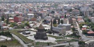 Kars'ta, baba ve çocuklardan oluşan hane halkı oranı yüzde 1,7