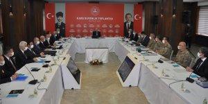 İçişleri Bakanı Süleyman Soylu, Kars'a geldi