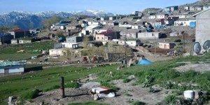 Kağızman'da 2 köy karantinaya alındı