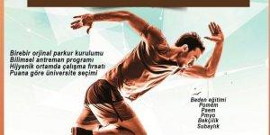 Lider - Çınar Besyo Akademi