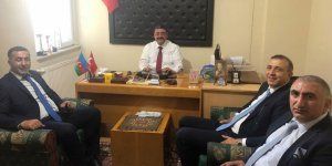"""KAIFED Genel Başkanı Yıldırım: """"Basın bir şehrin aynasıdır"""""""