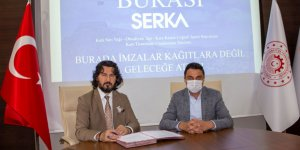 Başkan Alibeyoğlu yöresel değerlerimize sahip çıktı!