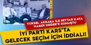 Gazeteci Ali Parim, Yüksel Akbaba ve Settar Kaya ile Gündemi Değerlendirdi
