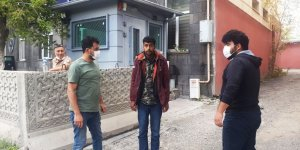 Fas'lı mülteci Reda Moumtaz sınır dışı edildi