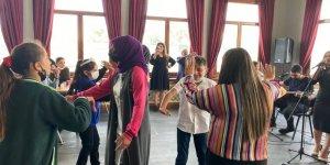 Kars Belediyesi'nden Avrupa Hareketlilik Haftası etkinliği