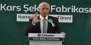"""Tarım, Orman ve Köyişleri Komisyon Başkanı Prof. Dr. Kılıç: """"Karstarım şehri değil, tarıma dayalı hayvancılık şehridir"""""""